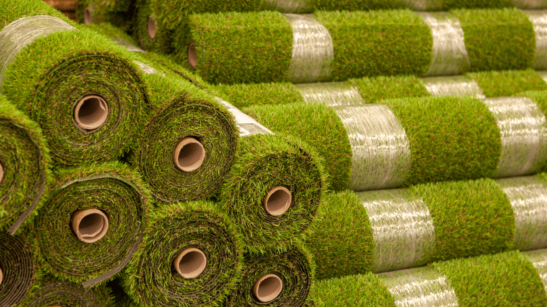Artificial Grass: Supply Only